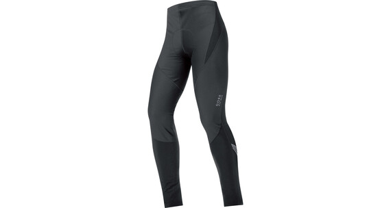 GORE BIKE WEAR Element WS SO Tights+ Men black
